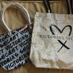 Bundle Two Victoria's Secret bags NWT